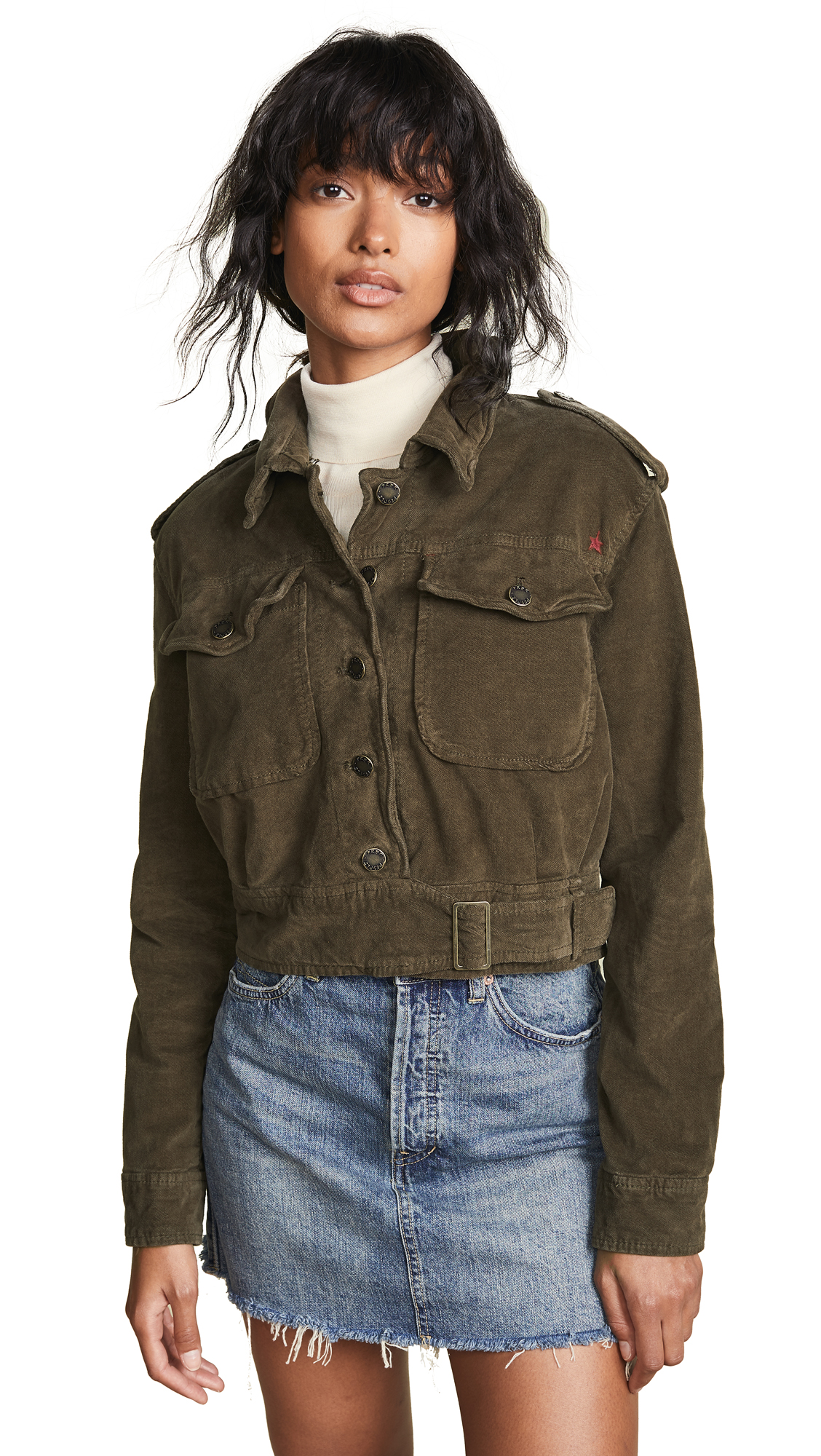 Free People Everlyn Jacket