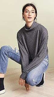 Free People Свитер-пуловер BK