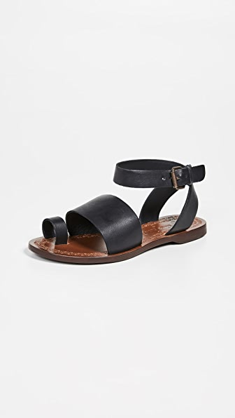 Free People TORRENCE FLAT SANDALS