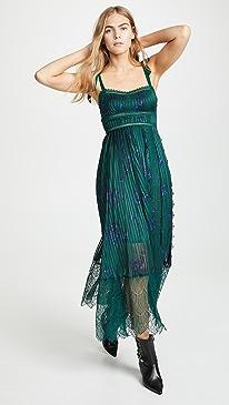 12ecc4c0aa Free People. Seven Wonders Maxi Dress