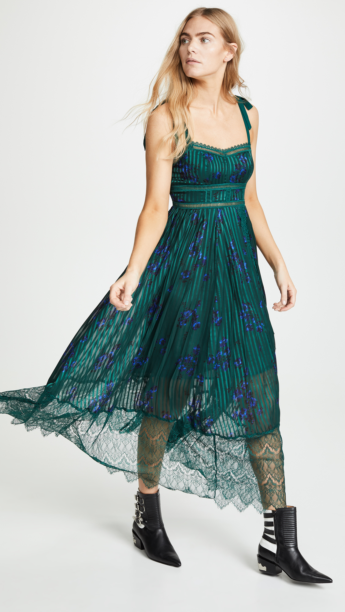 50178aac12 Free People Seven Wonders Maxi Dress | SHOPBOP