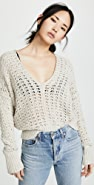 Free People Best of You 毛衣