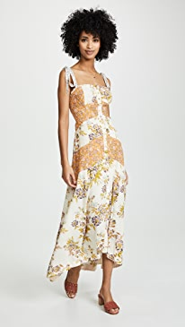 Free People Clothing Online