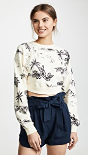 Free People Poppy 套头衫