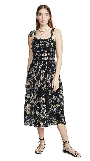 Photo of  Free People Isla Midi Dress - shop Free People dresses online sales