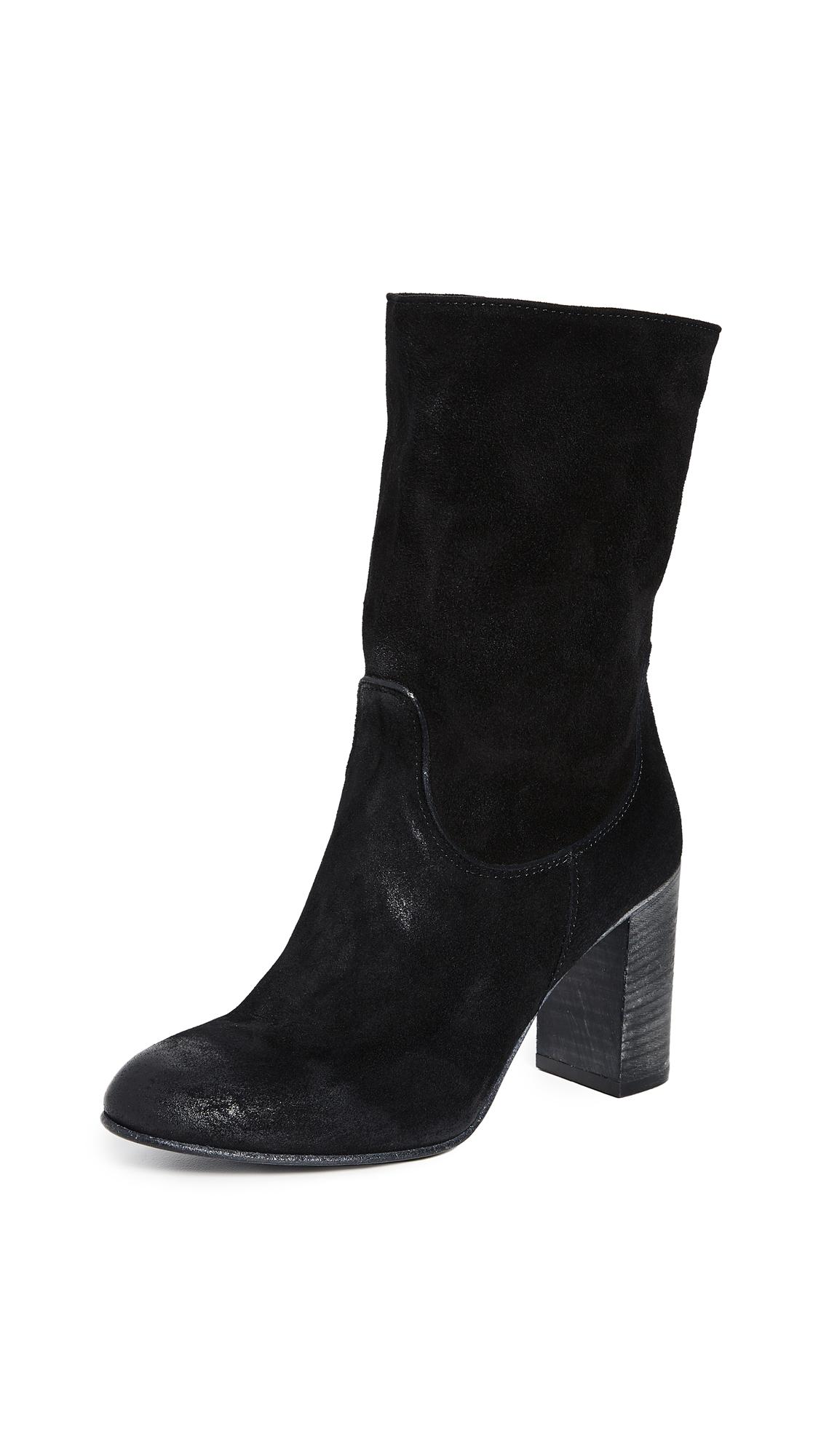 Buy Free People online - photo of Free People Dakota Heel Boots