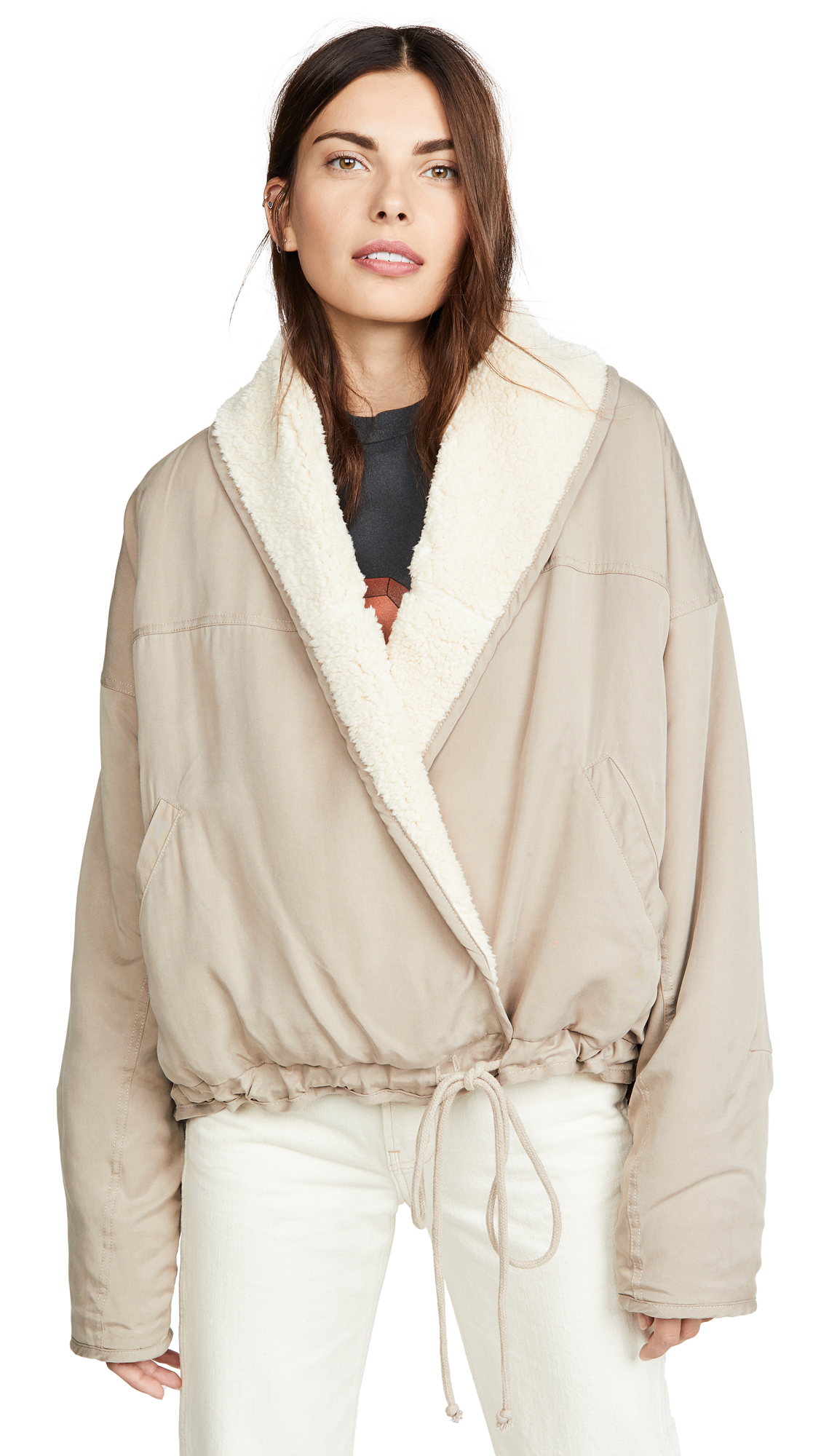 Buy Free People Mix It Up Reversible Jacket online beautiful Free People Jackets, Coats, Down Jackets