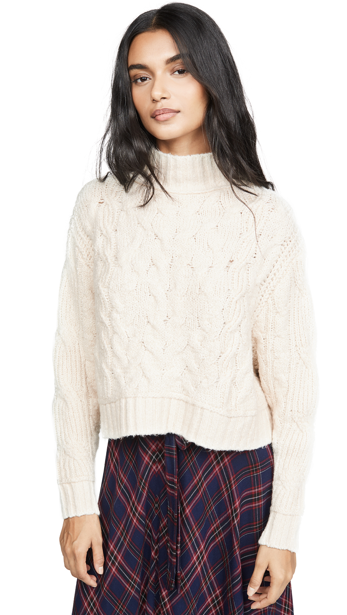 Buy Free People online - photo of Free People Merry Go Round Sweater