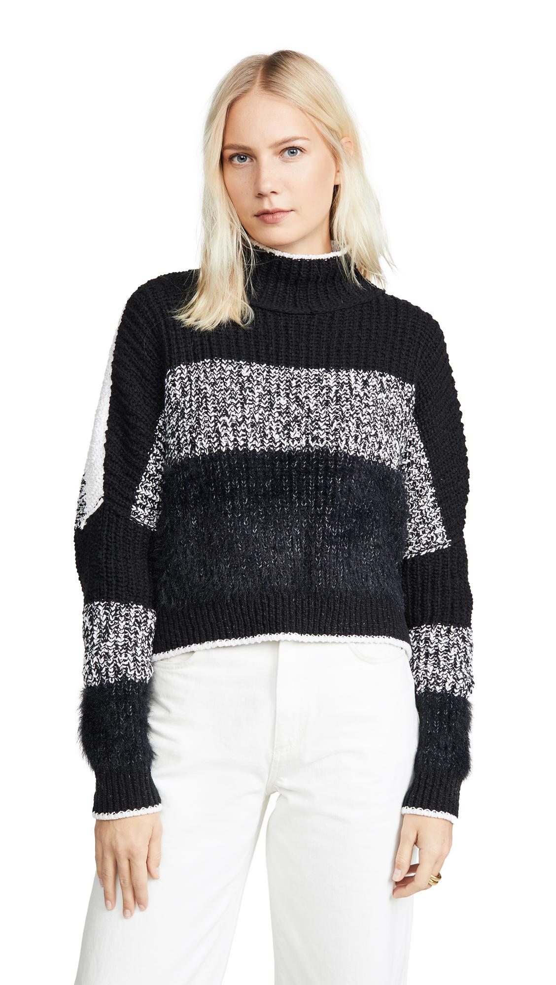 Buy Free People online - photo of Free People Sunbrite Sweater