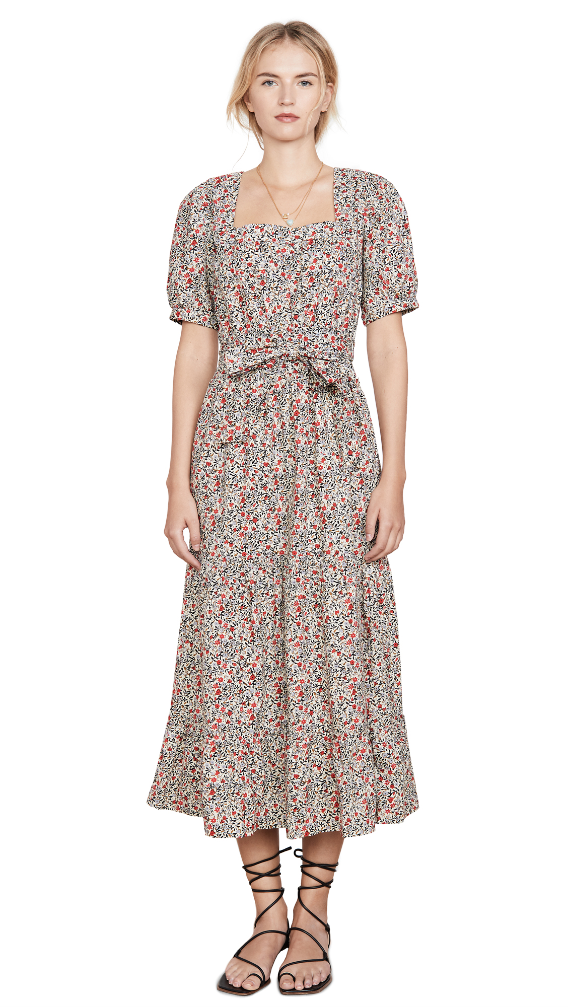 Buy Free People Heartlands Maxi Dress online beautiful Free People Clothing, Dresses