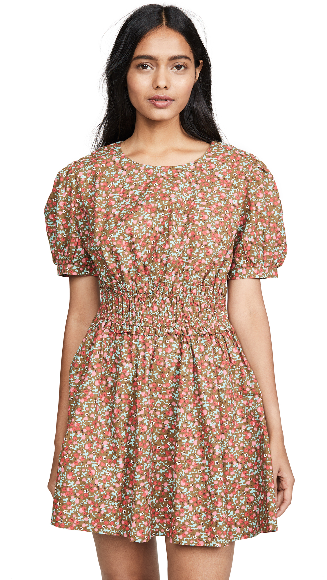 Buy Free People Pennie Mini Dress online beautiful Free People Clothing, Dresses