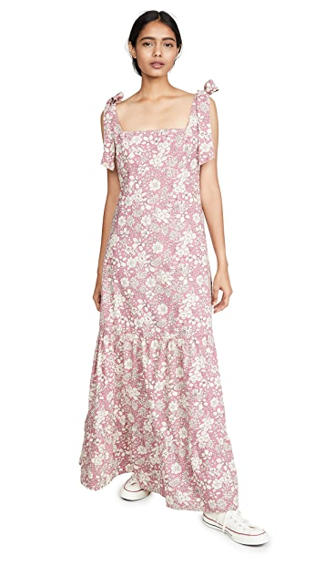 Photo of  Free People In The Fields Maxi Dress - shop Free People dresses online sales