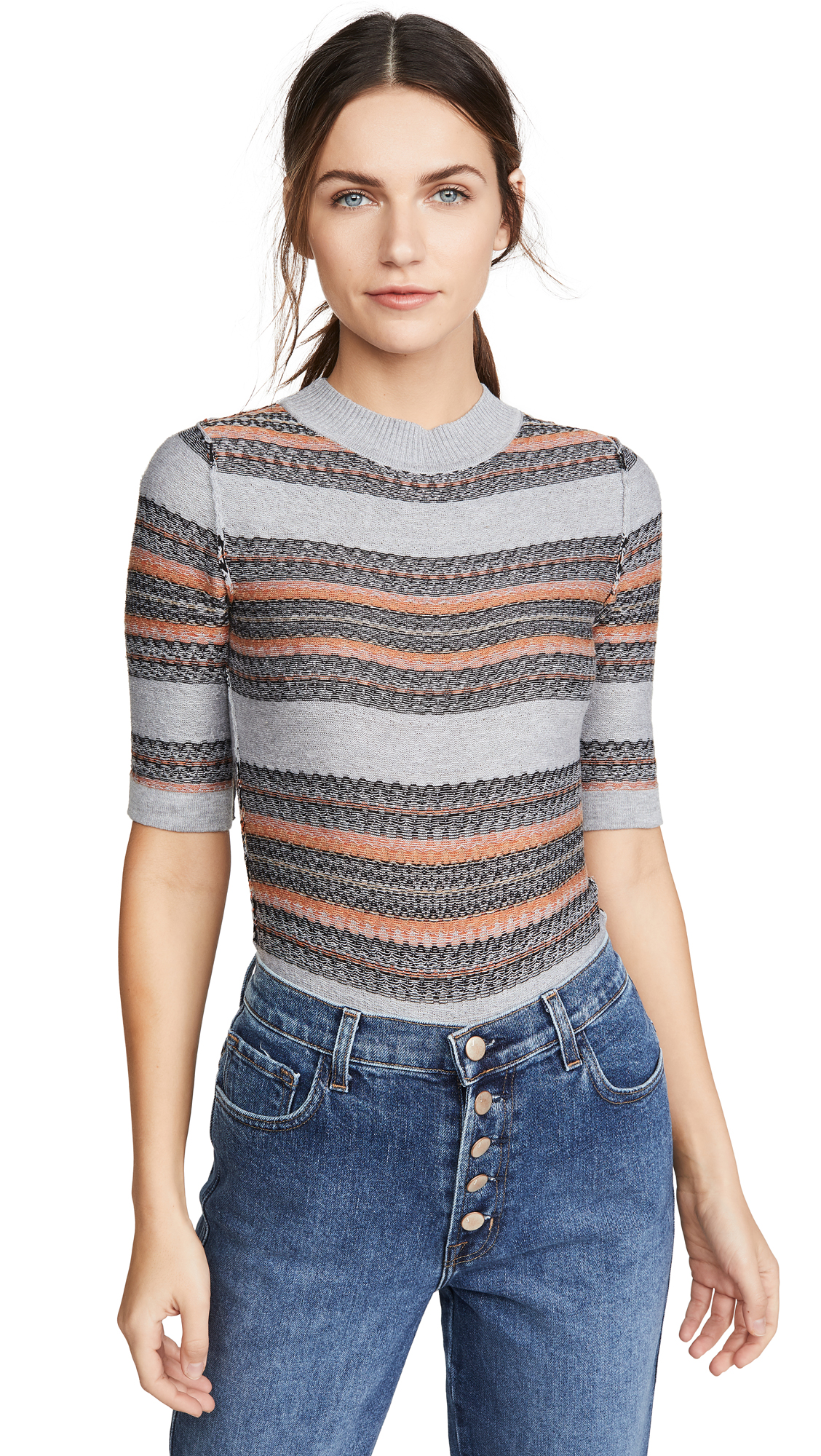 Buy Free People online - photo of Free People Winter Warmer Bodysuit