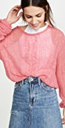 Free People Angel Soft Sweater