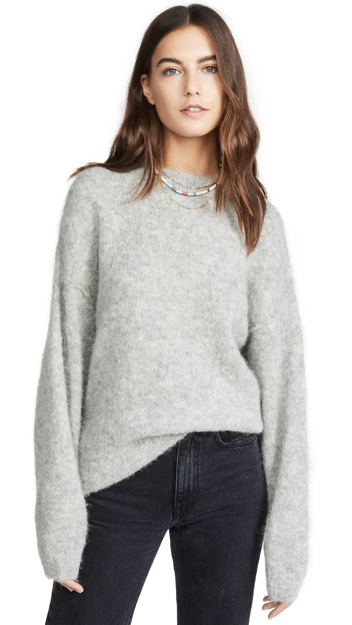 Buy Free People online - photo of Free People Angellic Sweater