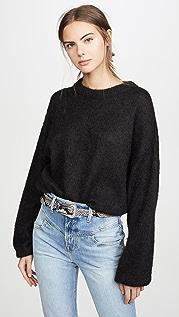 Free People Angellic Sweater