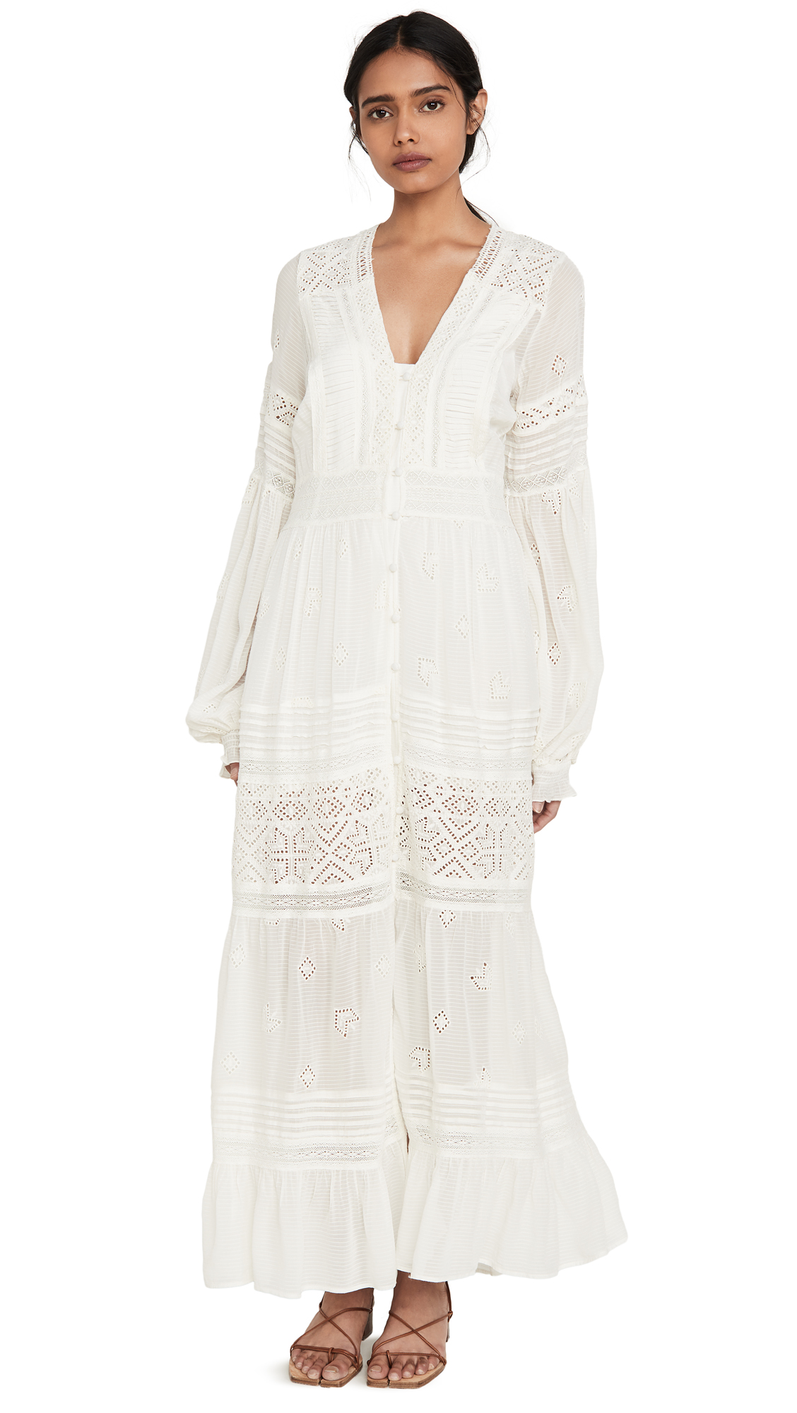 Buy Free People Lisa Maxi Dress online beautiful Free People Clothing, Dresses
