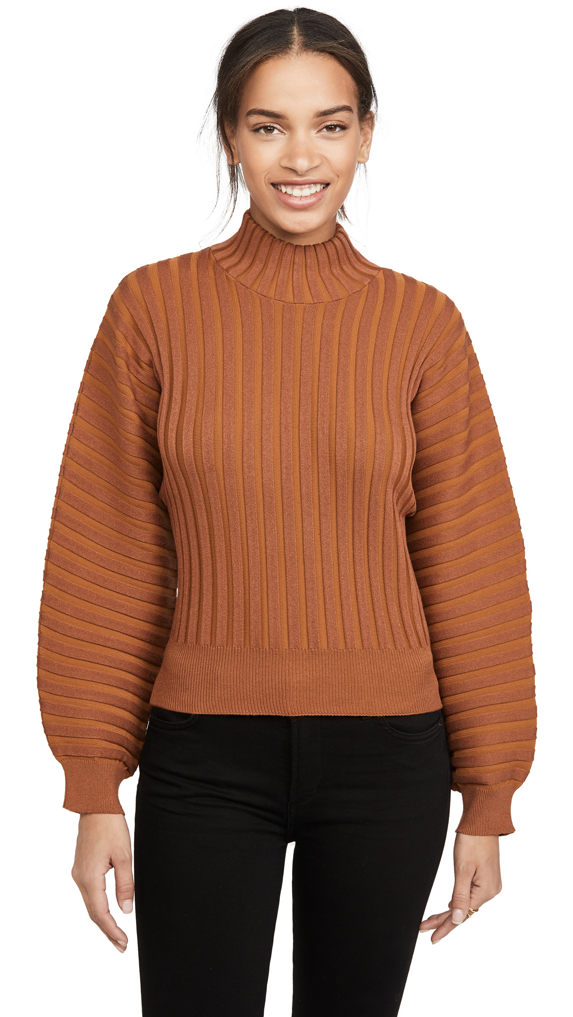 Buy Free People online - photo of Free People Mad Chill Pullover