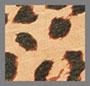 猎豹纹杂色