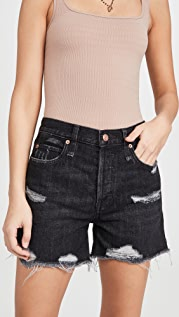Free People Makai Cutoff Jeans Shorts