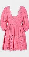 Free People Lottie Dress