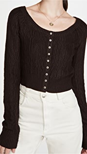Free People Mimi Cardigan