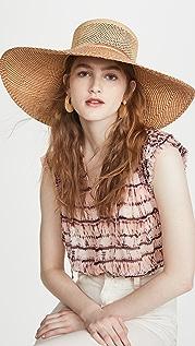 Freya The Magnolia 帽子