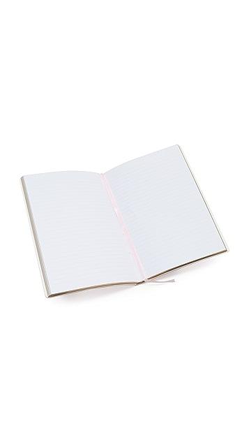 Fringe Secret Journal Notebook
