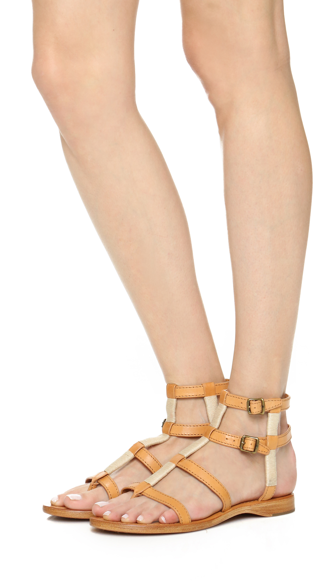 4c7c3c73e4b Frye Rachel Gladiator Sandals