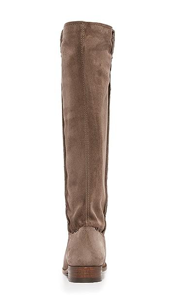 Frye Cara Tall Boots