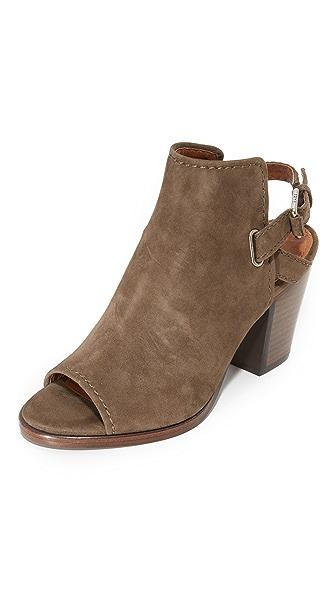 Frye Dani Shield Sling Sandals