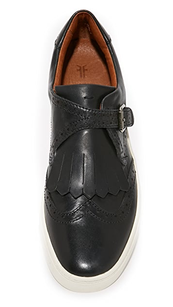 Frye Gemma Kiltie Sneakers