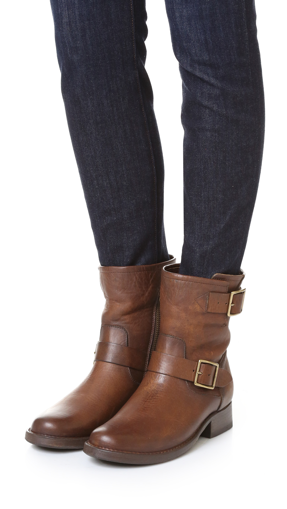 Women's Vicky Engineer Boot