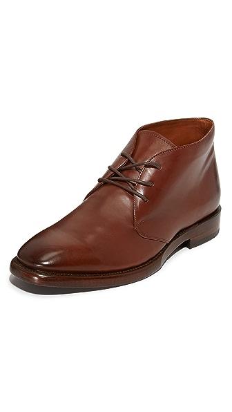 Frye Weston Chukka Boots