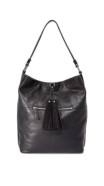 Frye Clara Hobo Bag - Black
