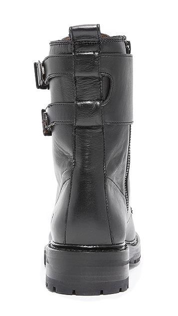 Frye Julie Shield Boots