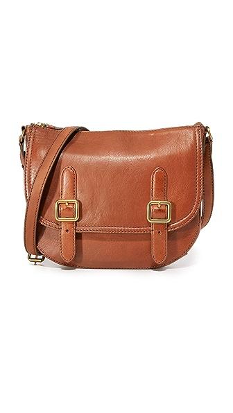 Frye Седельная сумка Claude