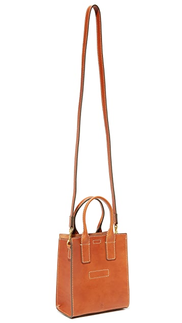 Frye Casey Mini North / South Tote