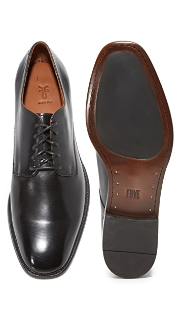 Frye Westley Oxford Shoes