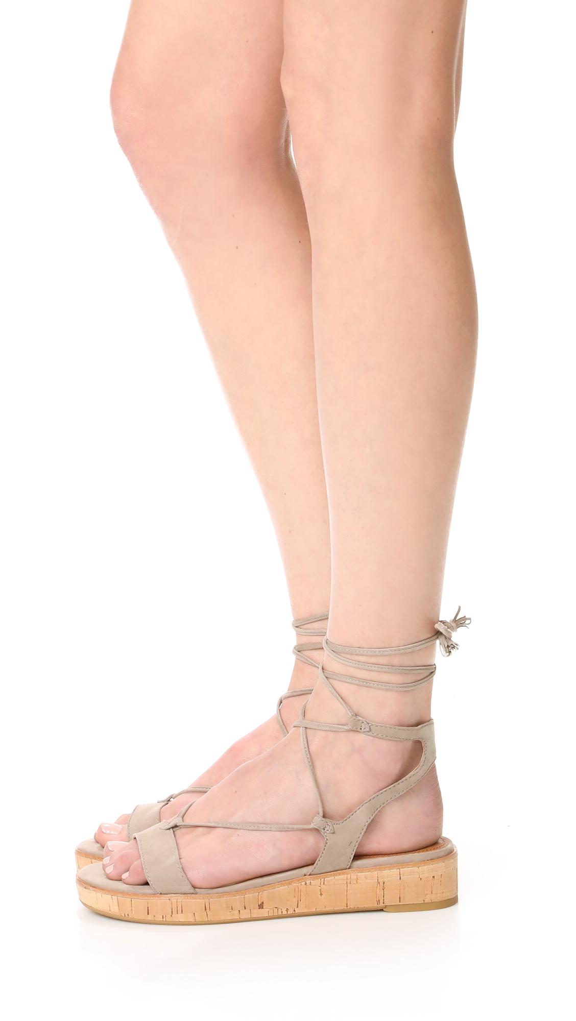 6f96acd4435 Frye Miranda Gladiator Sandals