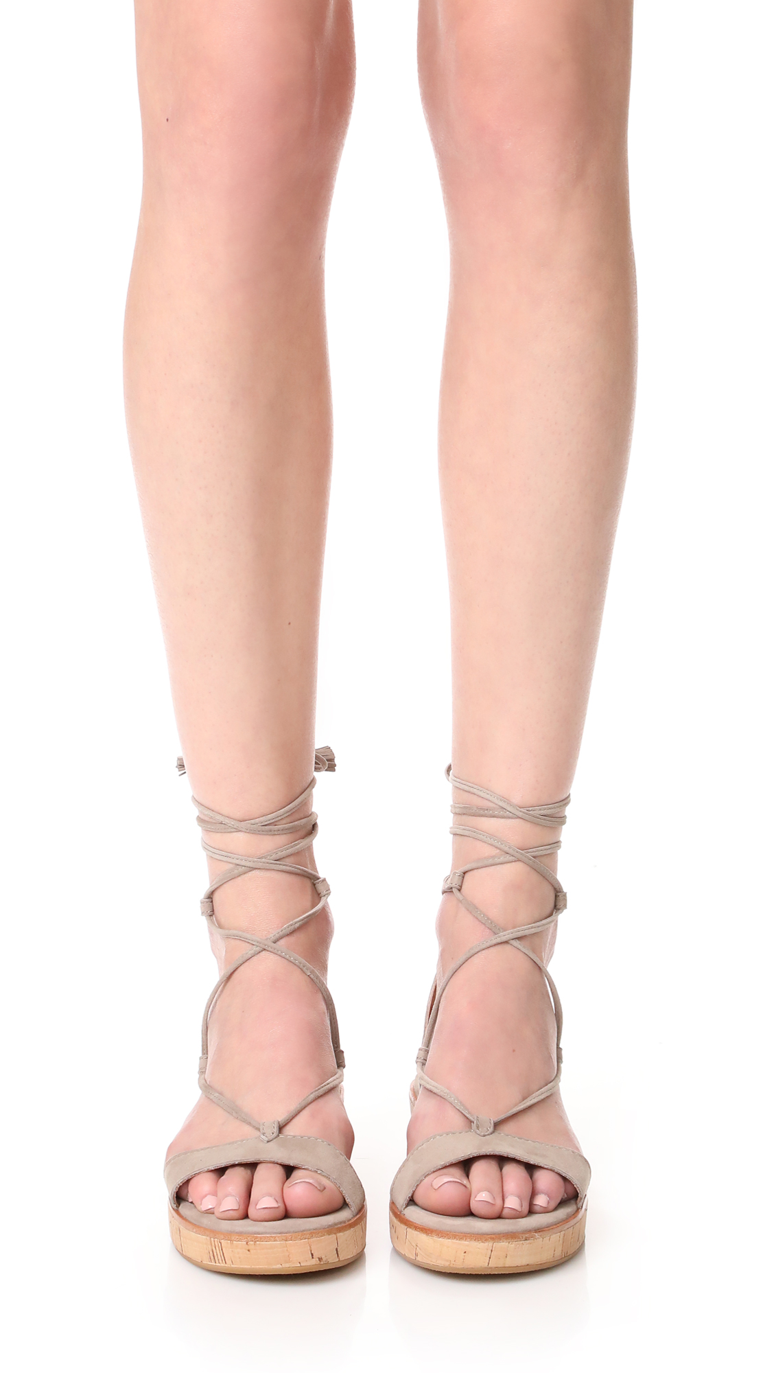 d6f69b5fae Frye Miranda Gladiator Sandals | SHOPBOP