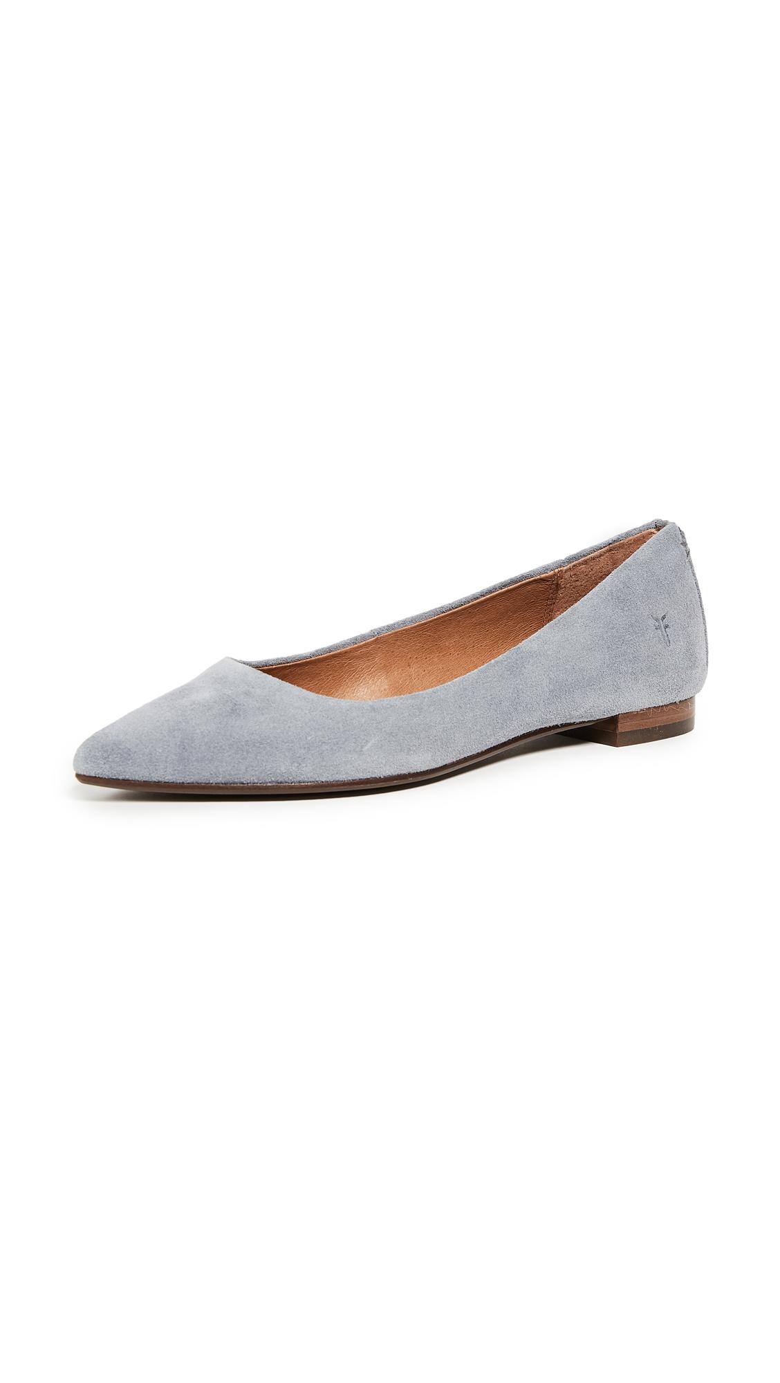 Frye Sienna Ballet Flats - Jeans