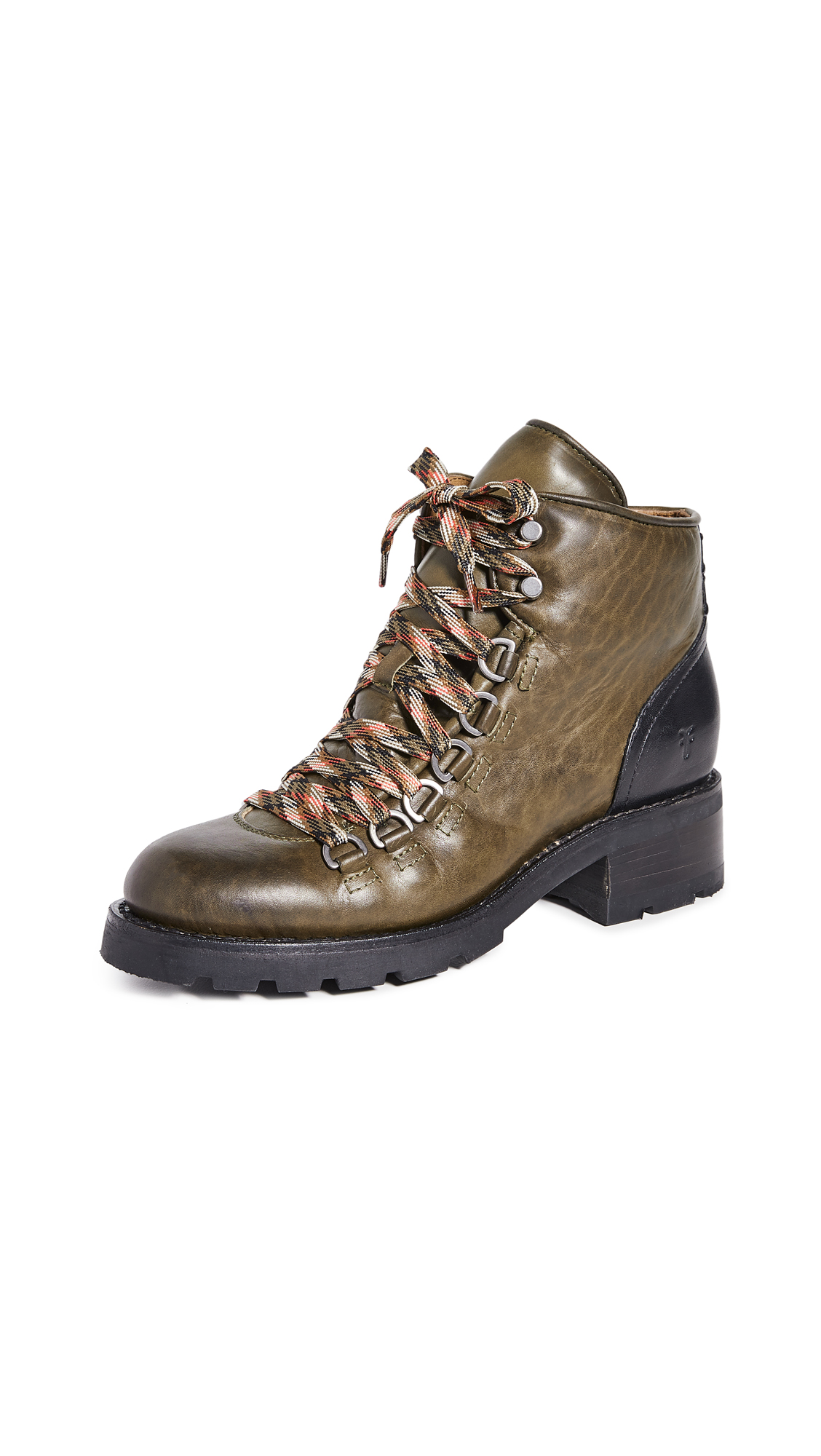 Frye Alta Hiker Boots – 50% Off Sale