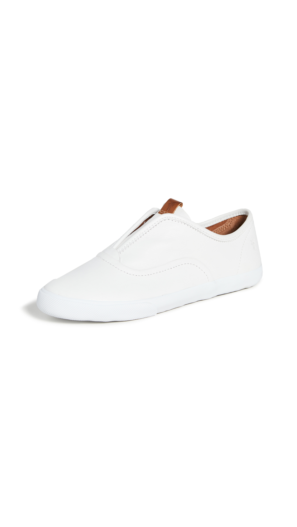 Frye Maya CVO Slip On Sneakers