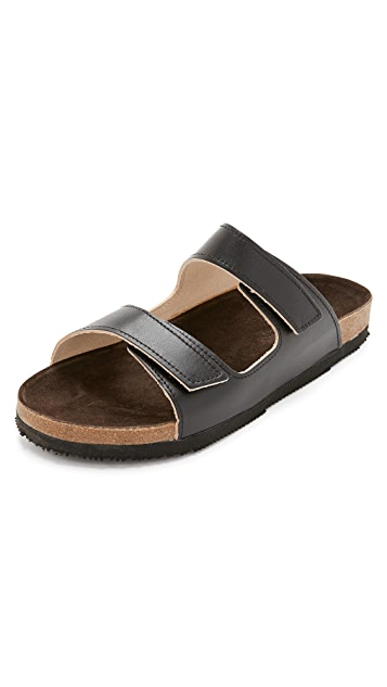 French Trotters Leo Sandals