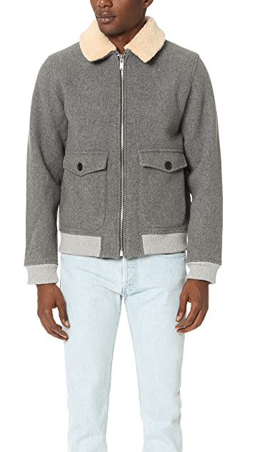 French Trotters Howard Blouson Jacket