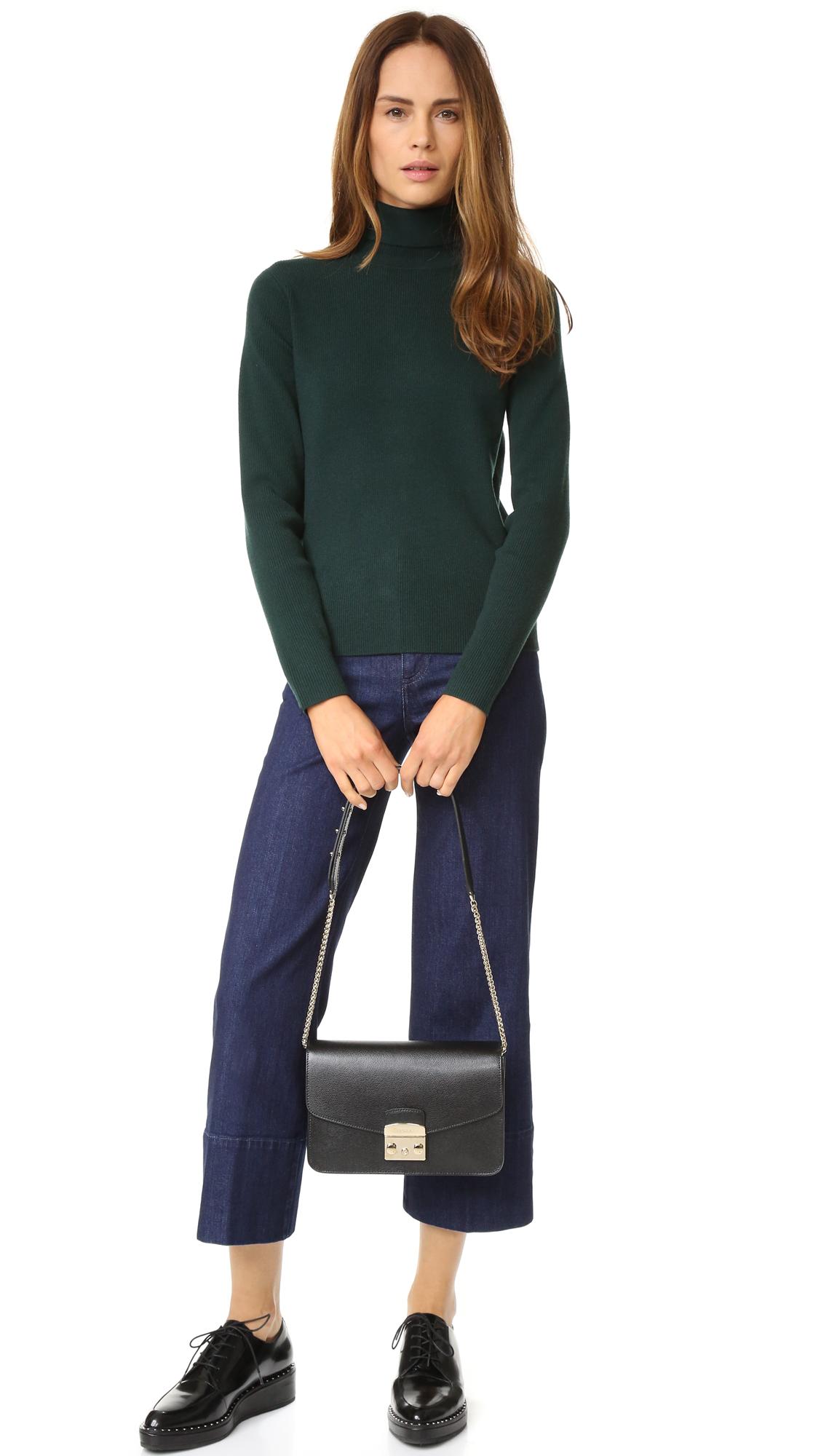 285a1f91c Furla Metropolis Shoulder Bag | SHOPBOP