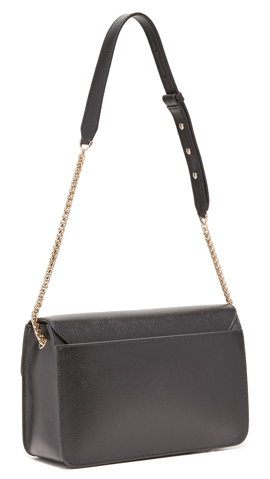 Furla Metropolis Shoulder Bag  14dd339587c29