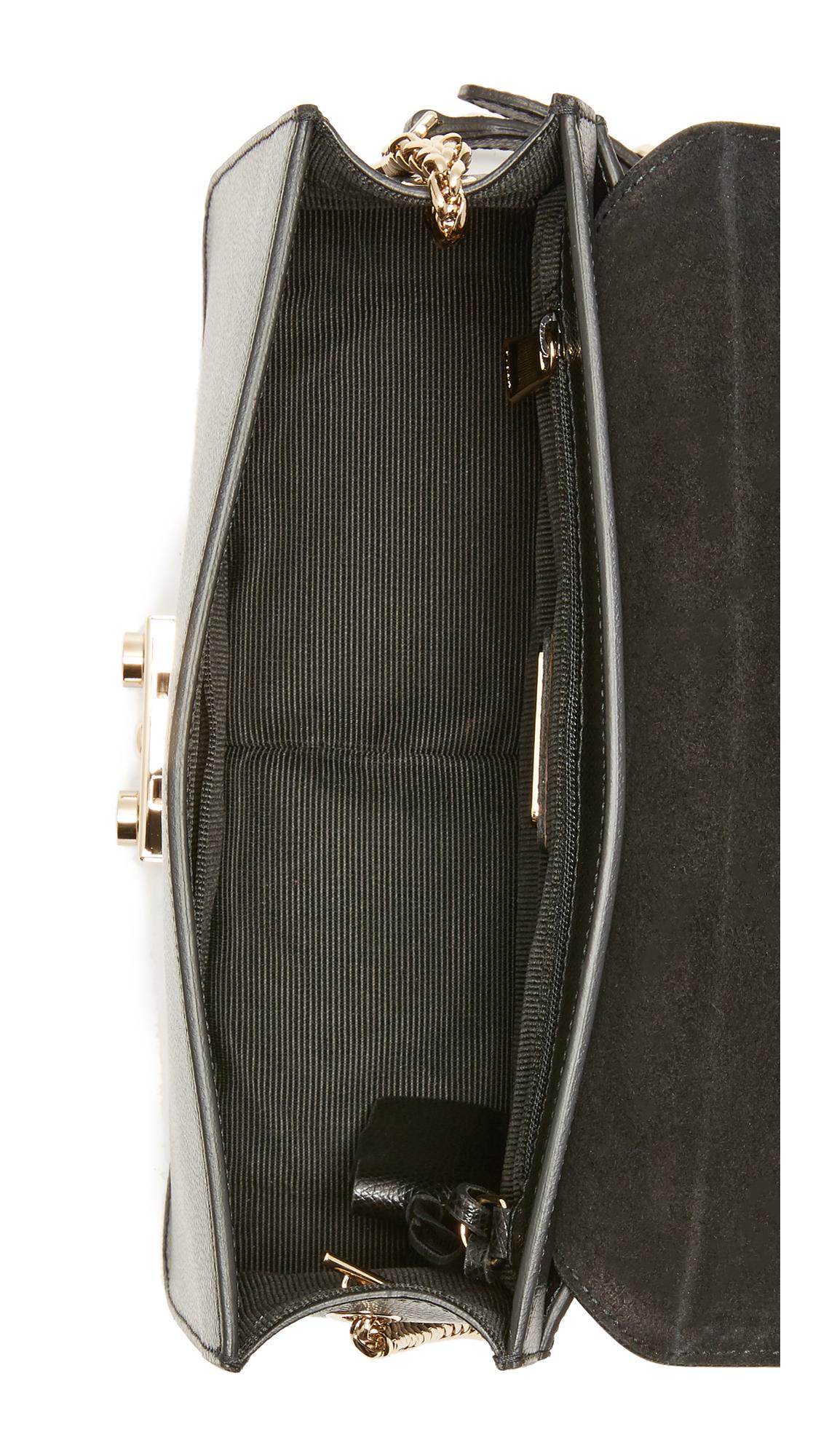 3c8d8b1708 Furla Metropolis Shoulder Bag