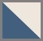 Blue Cobalt/Conchiglia
